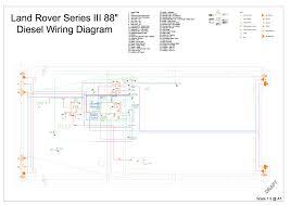 series 3 re wire landyzone land rover forum Land Rover Series 3 Wiring Diagram land rover 88 wiring diagram jpg land rover series 3 wiring diagram pdf
