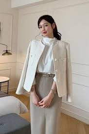 AMANDA WISH JACKET – EmpressKorea