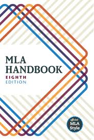 And MLA     Style Manual MLA has published their   th edition of
