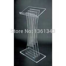 perspex furniture. Cheap Podium Furniture, Buy Quality Lectern Designs Directly From China Suppliers: Clear Acrylic Furniture Hot Sell Perspex R