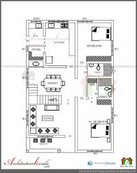 1000 sq ft house plans 2 bedroom indian style lovely 500 square foot house plans modern