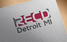 Graphic Designer Detroit Mi Feminine Serious Engineering Logo Design For Recd