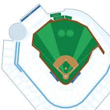 Pirates Baseball Stadium Seating Chart Pnc Park Interactive Baseball Seating Chart