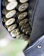 Порядок проведения контрольного отстрела ru Федерального закона от 13 12 1996 Об оружии № 150 ФЗ из гражданского огнестрельного оружия с нарезным стволом проводится контрольный отстрел для