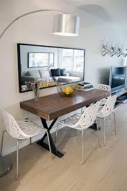 Dining Room Contemporary Long Narrow Dining Room Tables Design - Dining room table design ideas