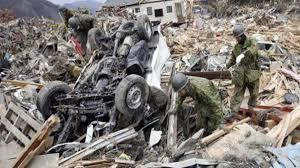 Earthquake rocks japan, triggering fears of tsunami. Japanese Govt Panel Predicts Earthquake Of 9 Magnitude Tsunami Of 30 M