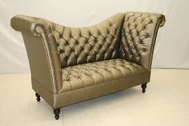 Tufted High Back Loveseat High Back Loveseat I50