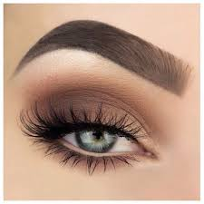 bronze eyeshadow eye make up eye shadow brown eyes makeup warm browns blue eyes brown eyes pop beauty makeup natural makeup ideas blue
