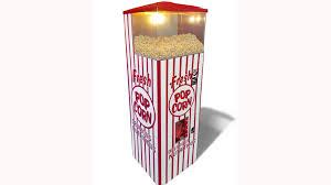 Popcorn Vending Machine Unique Federal Coin Op Popcorn Vending Machine 48x48x48 H48 Kissimmee 48