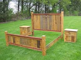 furniture made out of pallets. i think you could make this out of pallets can see my new bedroom furniture made