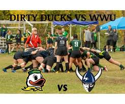 uo women s rugby vs wwu