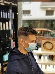 Top 10 des meilleures tendances fashion pour homme en 2021. Coupe Homme Fondu Undercut 2020 Alchimie Coiffure Aix En Provence