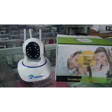 Camera IP Yoosee 3 Râu 720P Wifi - Hệ thống camera giám sát Nhãn hàng No  brand