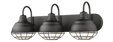 Bruges 3 Light Kitchen Pendant Bruges 3 Light Vanity Light