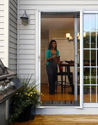 brisa retractable screen doors