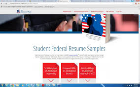 2014 04 30 Codec Removed Rp Federal Resume Sample Database Tour