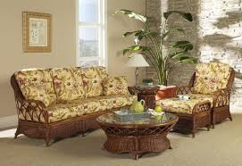 Wicker Living Room Furniture Page 8 Classic Rattan Living Room Collections Wicker Family Room