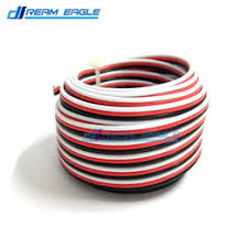 discount servo wire connectors 2017 servo wire connectors on rc helicopter servo wiring Rc Helicopter Servo Wiring 10m 26awg servo extension cable wire extended wiring 30 cores cord lead for rc helicopter drone cars diy accessories