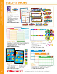 Classroom Assignment Chart Scholastic Teachers Resources Page 102 103