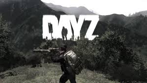 zombie survival game dayz out now on
