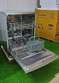 Máy rửa bát Fujishan 12 bộ có hé... - Máy rửa bát Hải Phòng