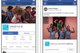 Spenden Funktion Auf Facebook Das Steckt Dahinter Vermischtes