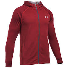 under armour jackets mens. under-armour-2017-mens-tech-terry-fitted-full- under armour jackets mens