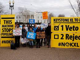 Keystone Pipeline leaks 210,000 gallons of oil in South Dakota ...