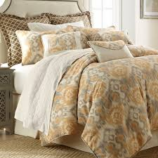 Small Picture Casablanca Ikat Medallion Moroccan Comforter Bedding