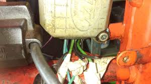 ktm 250 exc no spark ktm 2 stroke thumpertalk it has a digital control and a black coil 4 wires theres 4 wires comming from the stator does antone know where i can get a wiring diagram
