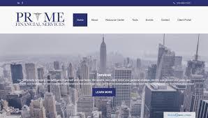 prime financial services linkedin recent updates