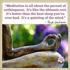 Meditation Quotes Fascinating Meditation Quotes To Help Quiet The Mind