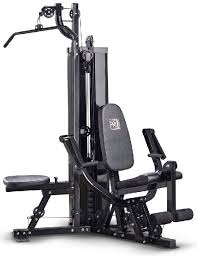 2 marcy pro two station home gym pm 4510