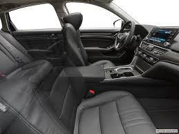 2018 honda accord hybrid values cars