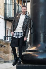 how to wear a black and white plaid long sleeve shirt 17 looks