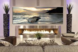 1 piece wall art living room large canvas ocean huge pictures ocean multi on panel wall art review with 1 piece grey canvas ocean wall decor