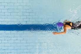 Swim Goals Chart 8 Week Swimming Training Program For Beginners