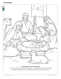 Small Picture Baby Jesus in a MangerColoring page printables Pinterest