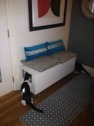 furniture to hide litter box. Absolutely Ideas Litter Box Furniture Ikea Cat Diy Hidden Hack To Hide