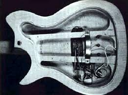 electronic history of rickenbacker guitars rickenbacker forum