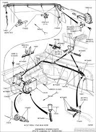 1995 Mazda B2300 Engine Diagram