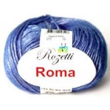 <b>Пряжа Roma Rozetti</b> - Купить пряжу Рома <b>Розетти</b> мотками в ...