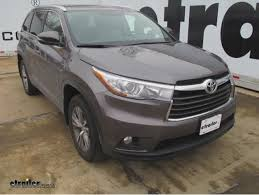 trailer wiring harness installation toyota highlander video trailer wiring harness installation 2015 toyota highlander video com