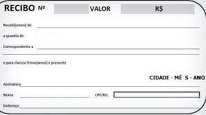Formato De Recibos Formato De Recibo Under Fontanacountryinn Com