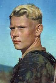 Youth Hairstyle doomguys haircut doom general doomworld 8163 by stevesalt.us