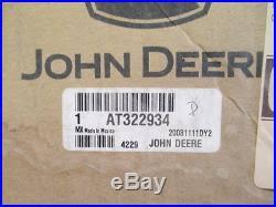 john deere excavator blog archive john deere wiring harness john deere wiring harness at322934 oem brand new excavator construction