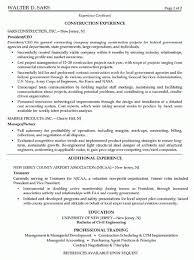 real estate resume samples real realtor resume example