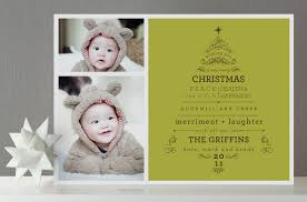 Eco Babyz Minted Holiday Cards Birth Announcements 100 Credit