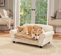enchanted home pet furniture large dog sofa beds uk goodca sofa