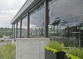 clear window screens